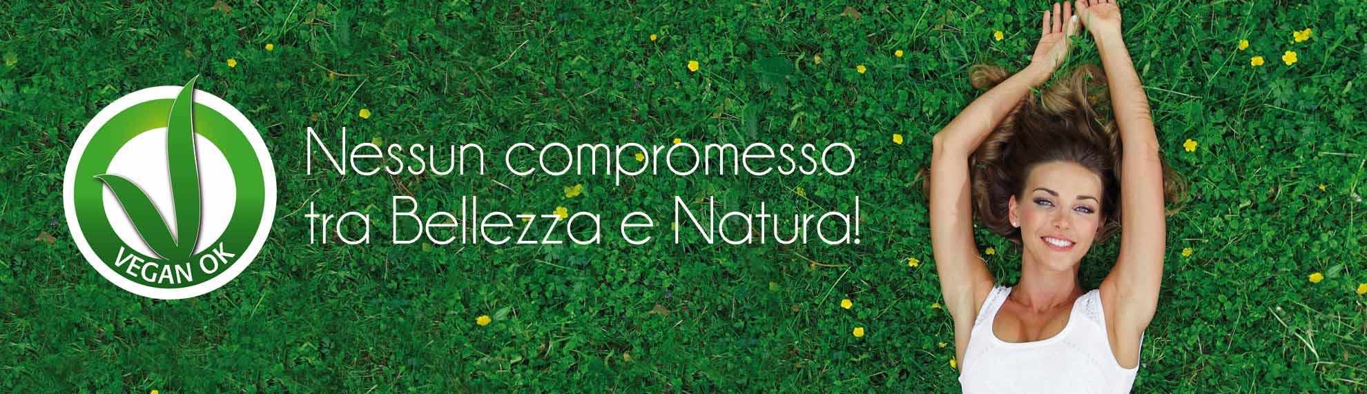 Ok Bellezza, nessun compromesso tra Bellezza e Natura - Vegan Ok e Bio