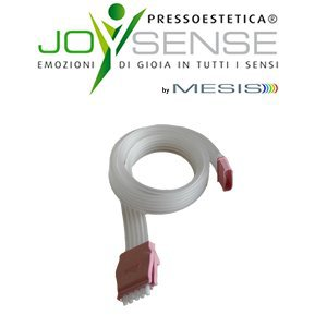 Connettore singolo per connettil bracciale della PressoEstetica JoySense Mesis