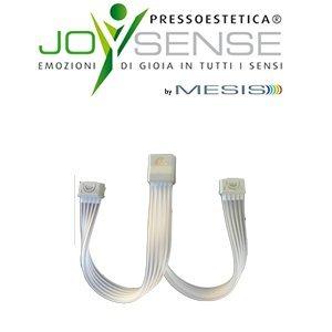 Sdoppiatore ricambio pressoterapia PressoEstetica JoySense della Mesis