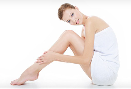 Radiofrequenza Rf Beauty Mesis per tutto il corpo di donne e uomini