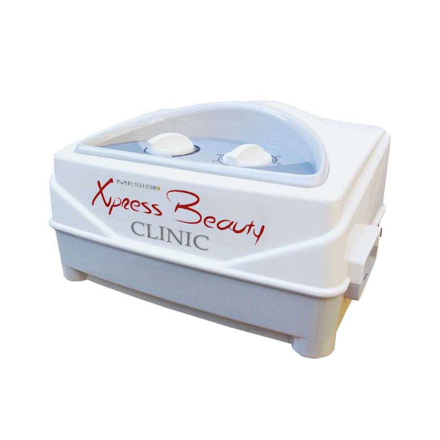 Pressoterapia medicale Mesis Top Medical: regolazione della pressione e del timer per una seduta personalizzata e in sicurezza