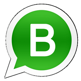 Icon di WhatsApp Business